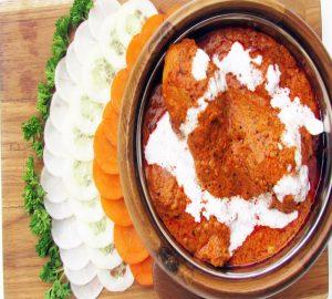 Chicken Angara Recipe