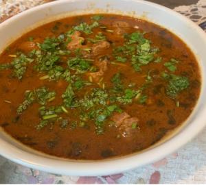 Nihari Recipe