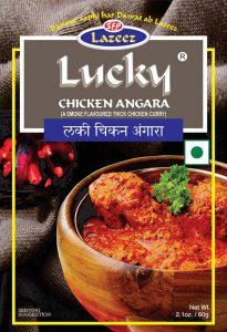 Chicken Angara