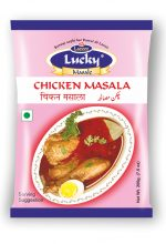 Chicken Masala 200 gms Front