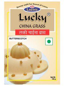 China Grass Butter Scotch
