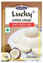 China Grass Coconut