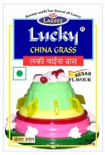 China Grass Kesar