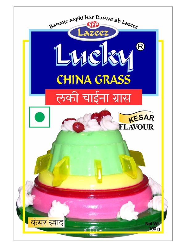 China Grass Kesar