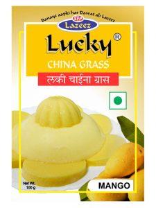 China Grass Mango