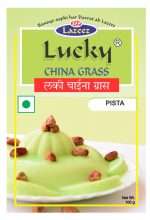 China Grass Pista