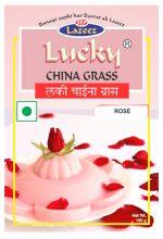 China Grass Rose