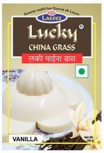 China Grass Vanilla