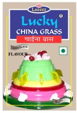 China Grass Chocolate