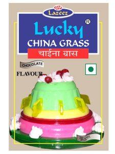 China Grass Chocolate